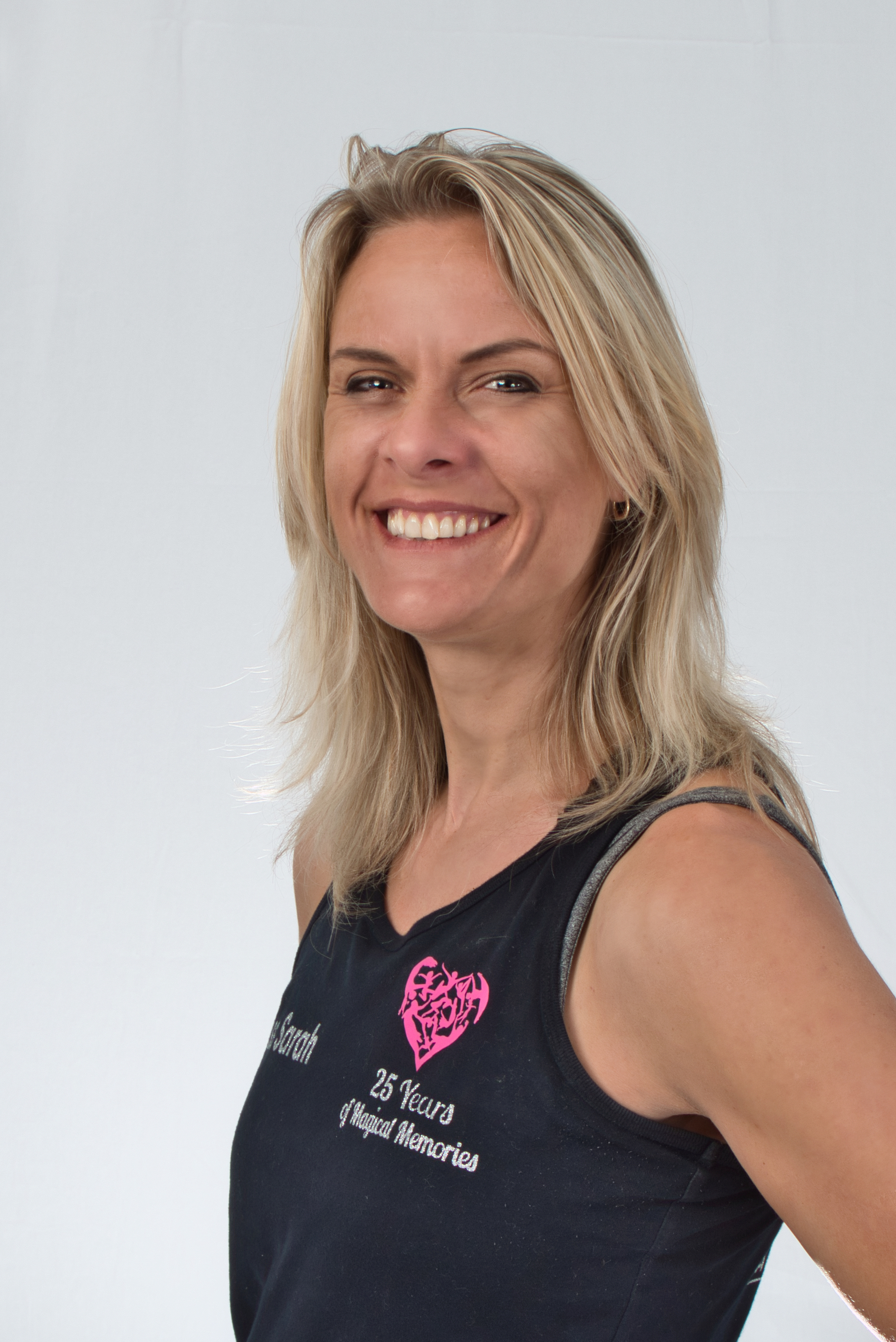 Sarah Hastings-Holland – Vice Principal