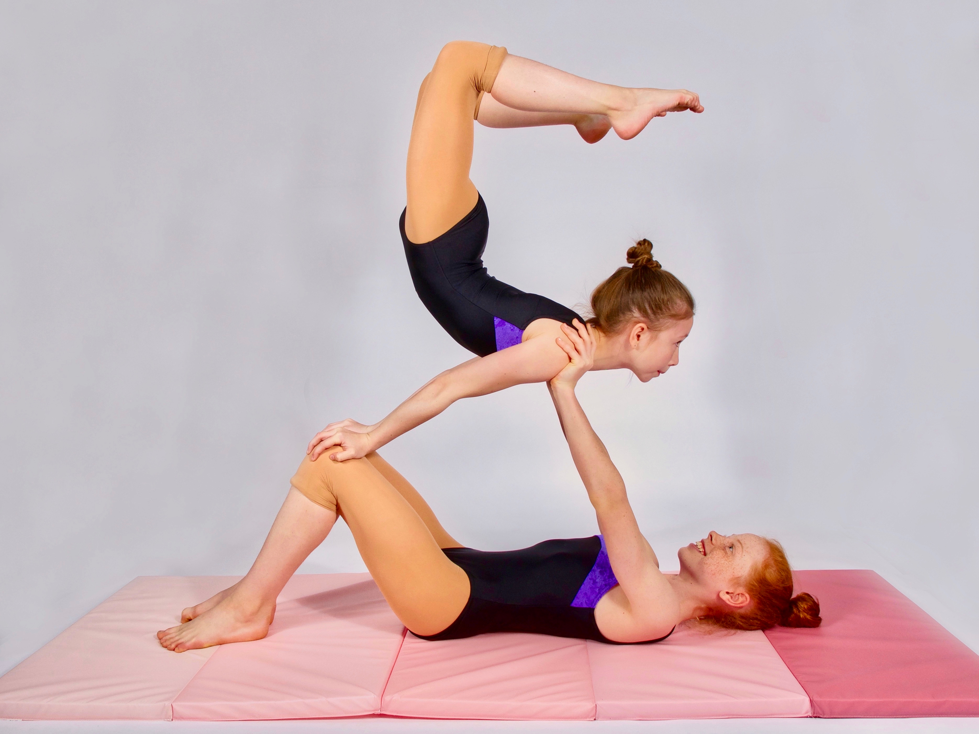 Junior Acro